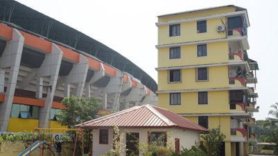 flats for sale in margao goa