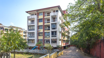 apartments for sale in margao goa