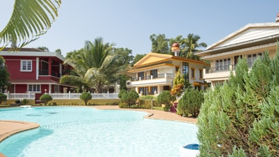 flats for sale in south goa